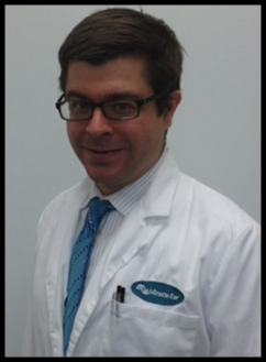 Profile Photo of Peter - Hearing Instrument Specialist