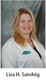 Profile Photo of Lisa H. - Hearing Instrument Specialist