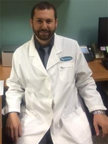 Profile Photo of BRENT - Licensed Hearing Instrument Specialist
