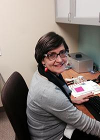 Profile Photo of Deborah - Licensed Hearing Instrument Specialist
