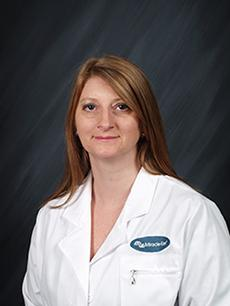 Profile Photo of Gina - Board Certified in Hearing Instrument Sciences