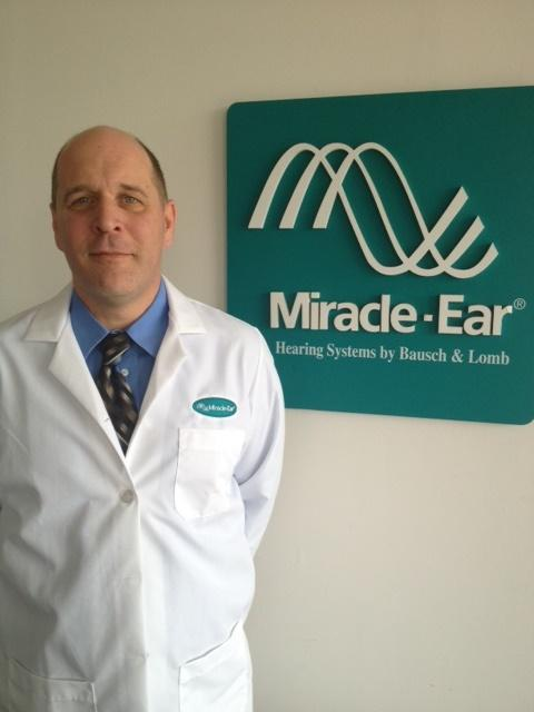 Profile Photo of Brad - Licensed Hearing Instrument Specialist