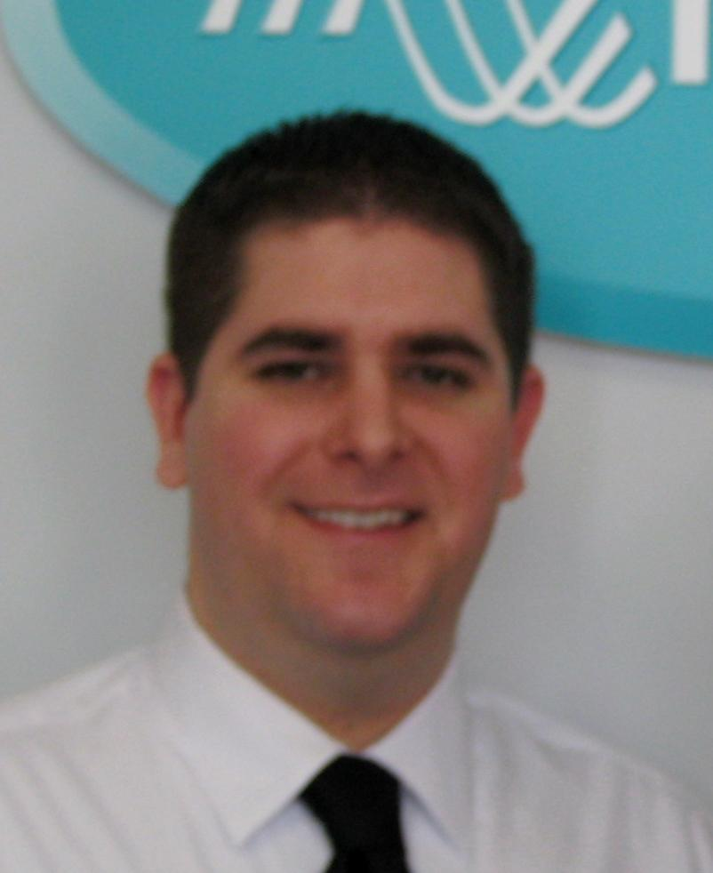 Profile Photo of Mark - Business Operations Manager