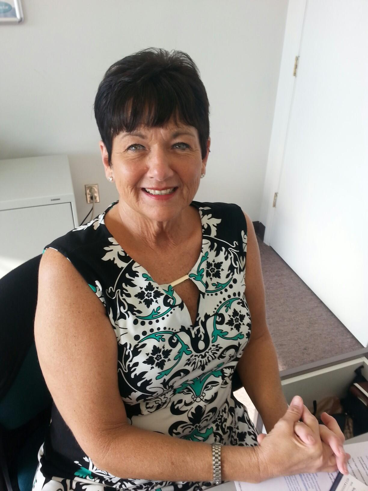 Profile Photo of Nancy Boothe-Hall