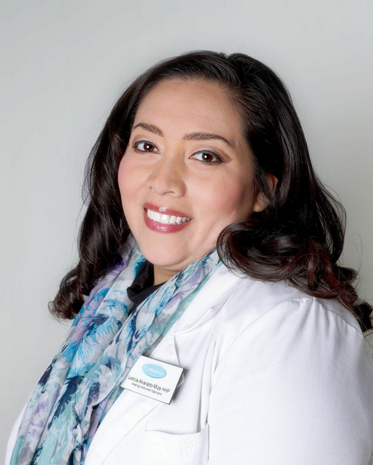 Profile Photo of Leticia - Miracle-Ear Certified Hearing Consultant