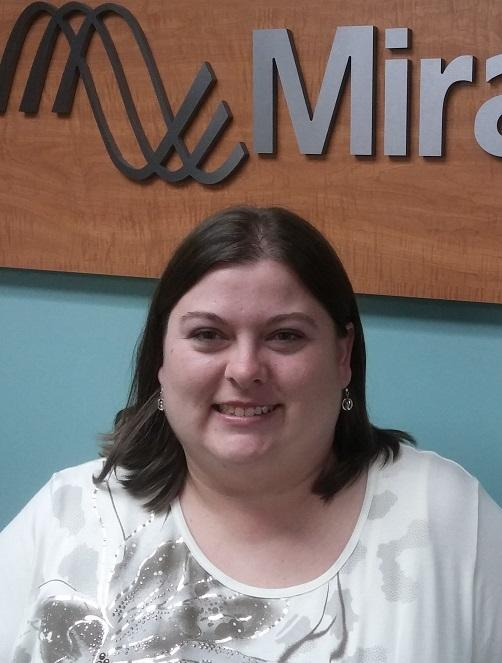 Profile Photo of Cassie Streit - Front Office Assistant