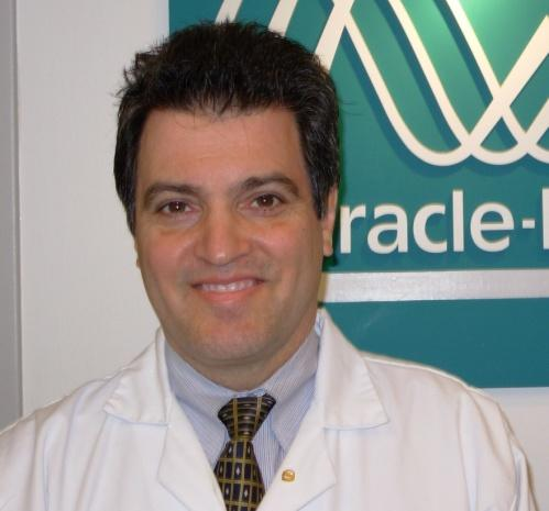 Profile Photo of Dave - Nationally Board Certified Hearing Aid Specialist