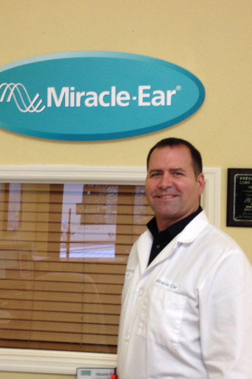 Profile Photo of Lucas - Hearing Aid Specialist
