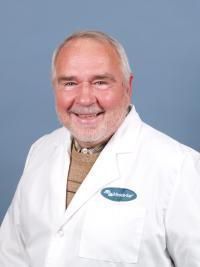 Profile Photo of Tom - Board Certified in Hearing Instrument Sciences