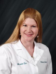 Profile Photo of Rebecca - Board Certified in Hearing Instrument Sciences
