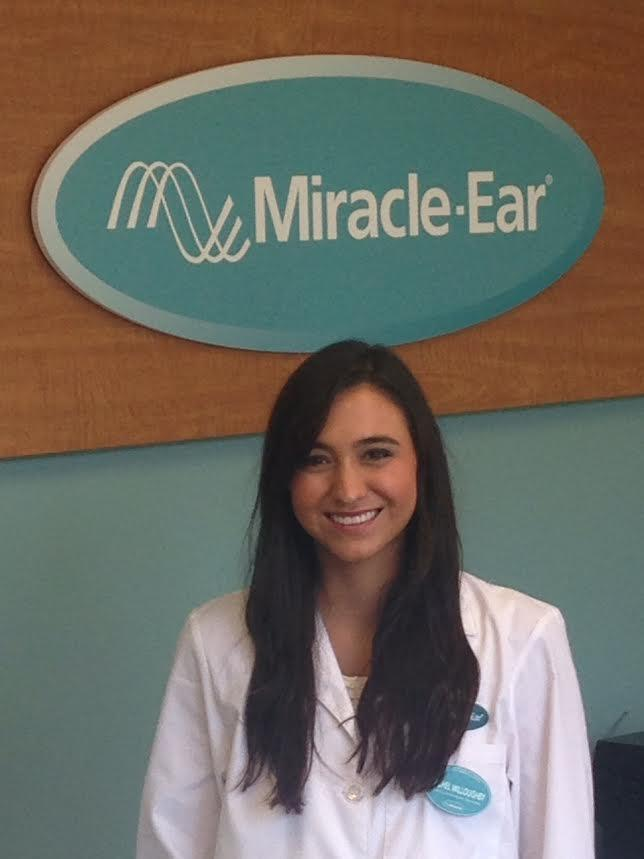 Profile Photo of Rachel - Licensed Hearing Instrument Specialist