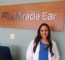Profile Photo of NATALIA - LICENSED HEARING INSTRUMENT SPECIALIST