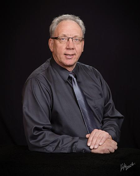 Profile Photo of Douglas - Hearing Instrument Specialist