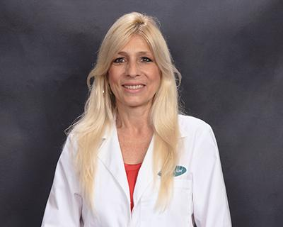 Profile Photo of Annie - Board Certified in Hearing Instrument Sciences