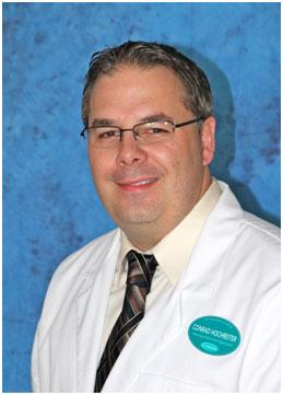 Profile Photo of Conrad - Board Certifed Hearing Instrument Specialist