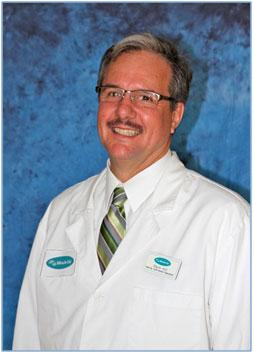 Profile Photo of Mark Hill - Board Certified Hearing Instrument Specialist