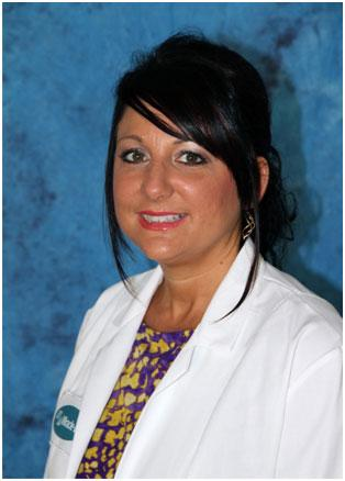 Profile Photo of Paula - Board Certifed Hearing Instrument Specialist