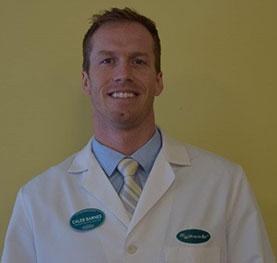 Profile Photo of Caleb Barnes - Hearing Instrument Specialist