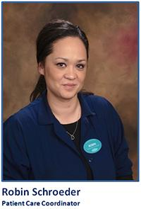 Profile Photo of Robin - Patient Care Coordinator