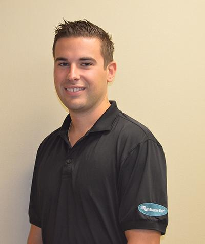 Profile Photo of Anthony B. - Licensed Hearing Instrument Specialist