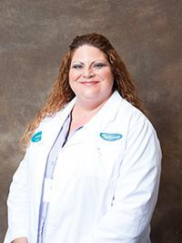 Profile Photo of Amber Garland - Marketing Coordinator