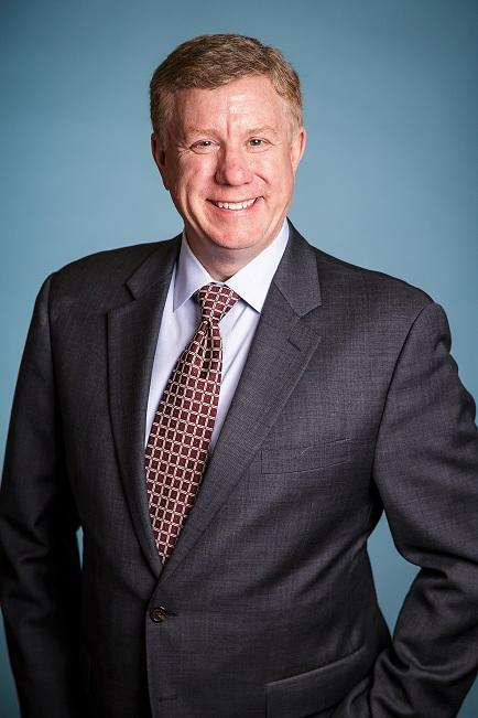 Profile Photo of Dr. Scott G. - Founder
