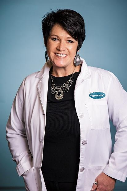 Profile Photo of Sherrie - Hearing Instrument Specialist