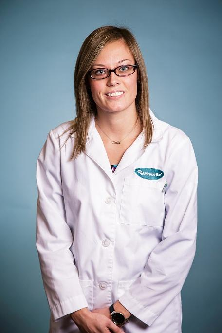 Profile Photo of Jessica Betts - Hearing Aid Specialist