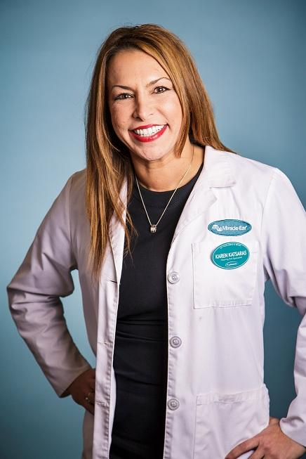 Profile Photo of Karen - Hearing Instrument Specialist