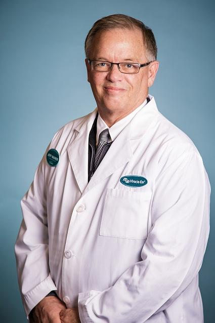 Profile Photo of Jeff - Hearing Instrument Specialist