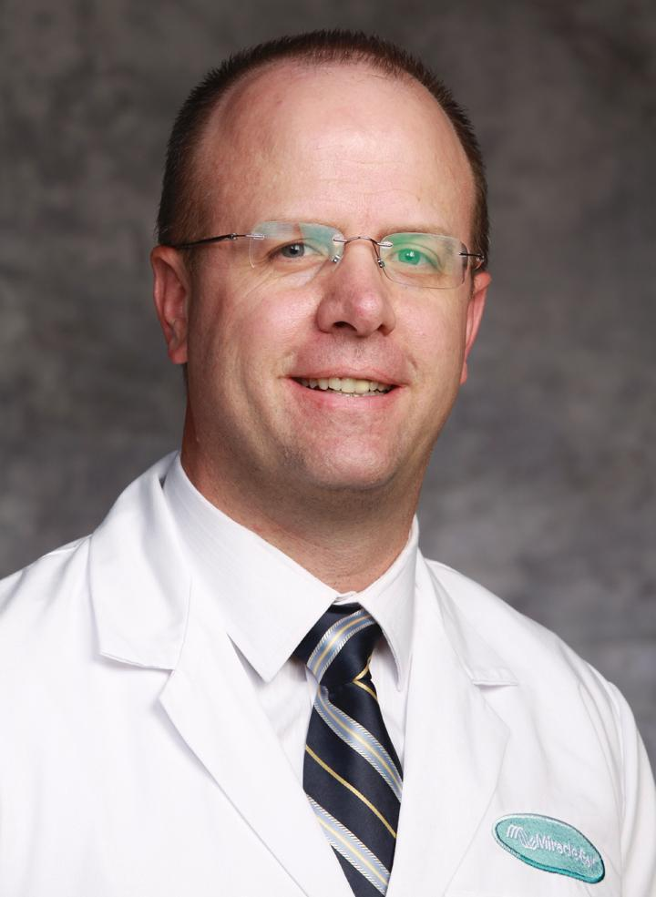 Profile Photo of Ryan - Board Certified Hearing Specialist