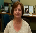 Profile Photo of Sharon - Front Office Associate