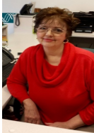 Profile Photo of Linda - Front Office Associate