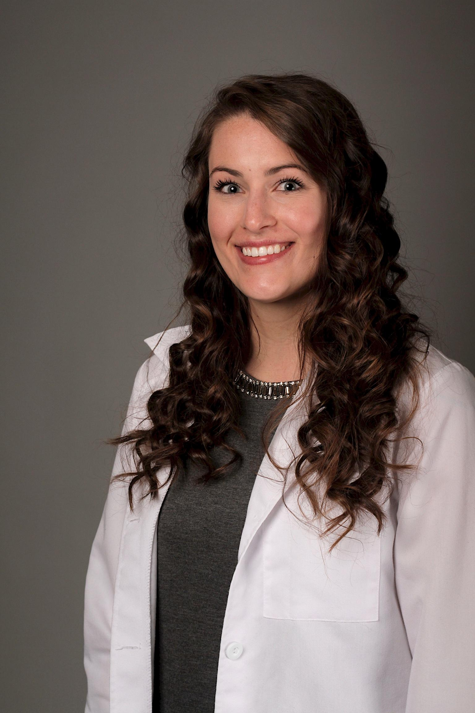 Profile Photo of Heather - Hearing Instrument Specialist