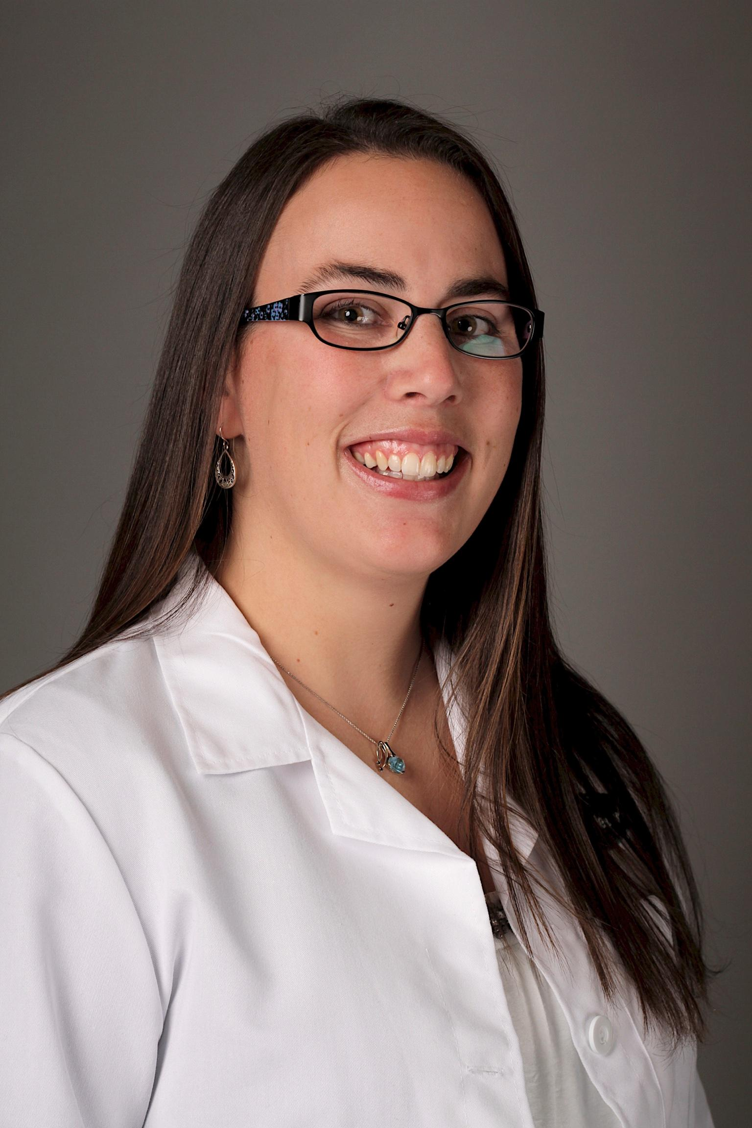Profile Photo of Michelle - Hearing Instrument Specialist