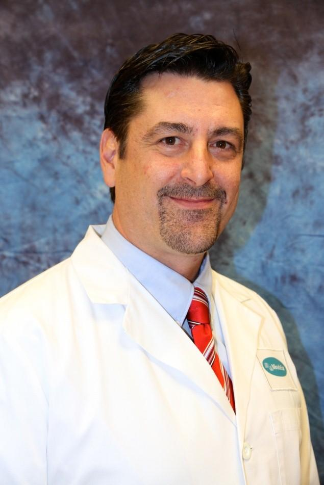 Profile Photo of Todd - Hearing Instrument Specialist