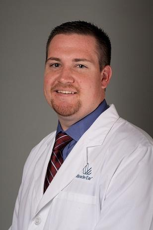 Profile Photo of Tyler Wilson - Hearing Instrument Specialist