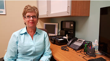 Profile Photo of Maureen - Hearing Instrument Specialist