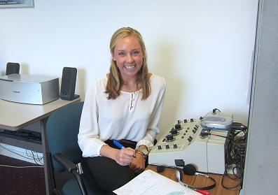Profile Photo of Kelsie - Hearing Instrument Specialist