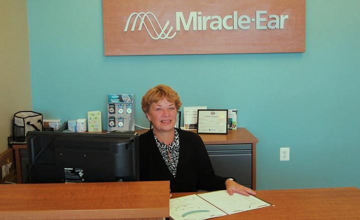 Profile Photo of Kathy - Front Office Assistant