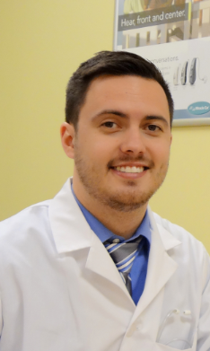 Profile Photo of Cody - Hearing Instrument Specialist
