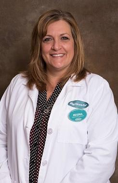 Profile Photo of Regina - Marketing Coordinator