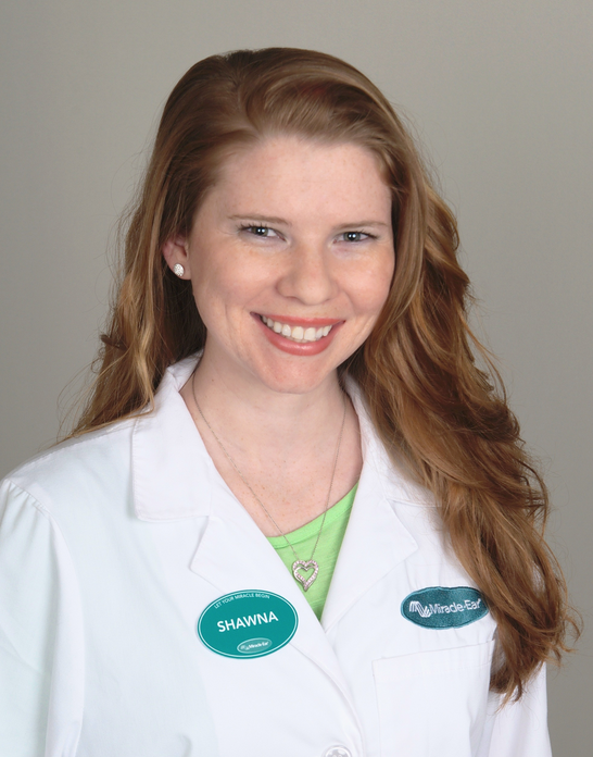 Profile Photo of Shawna  - Hearing Aid Specialist