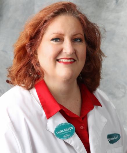 Profile Photo of Laura - Miracle-Ear Hearing Representative