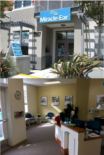 Profile Photo of San Mateo  - Hearing Center