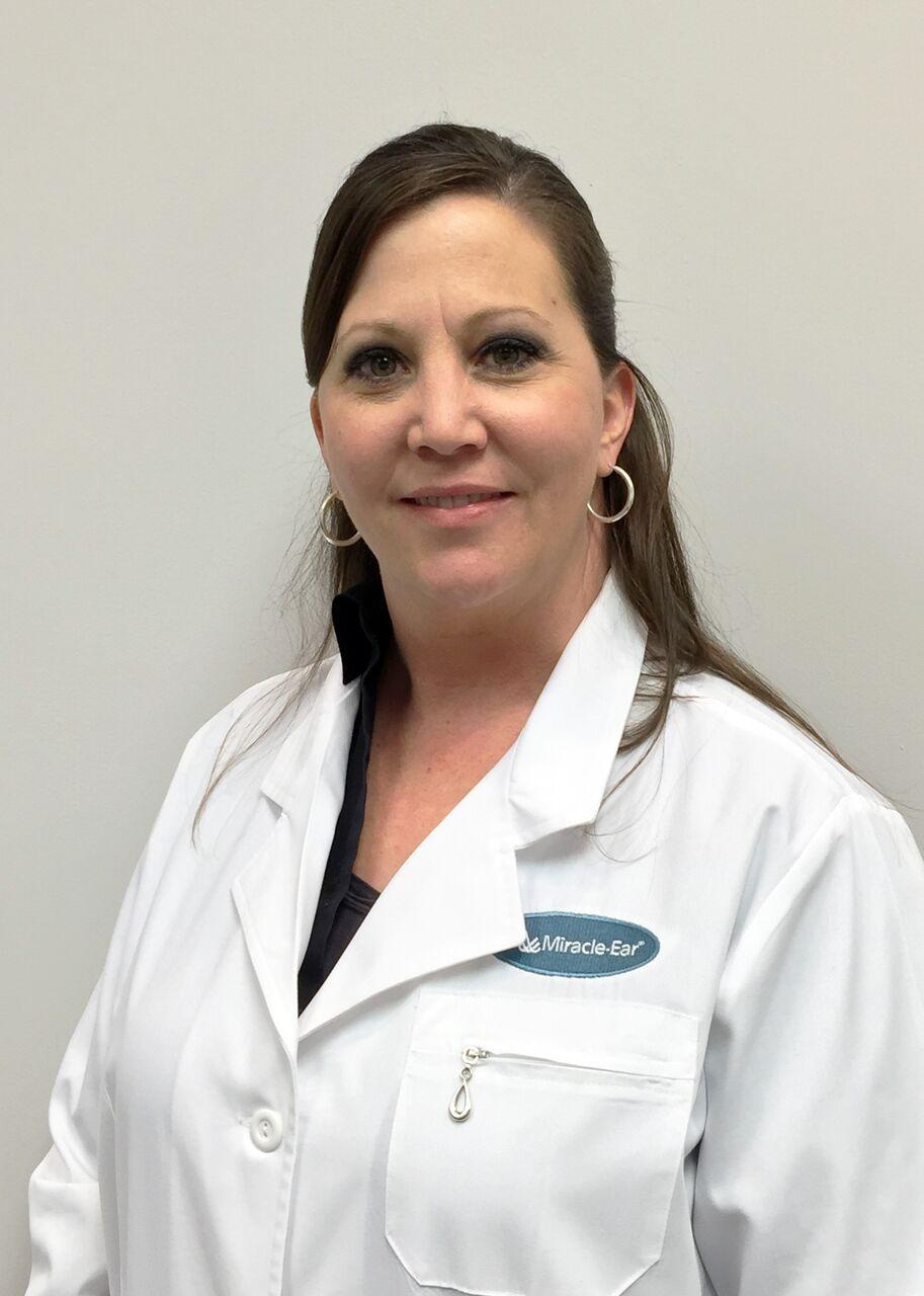 Profile Photo of Christina - Hearing Instrument Specialist