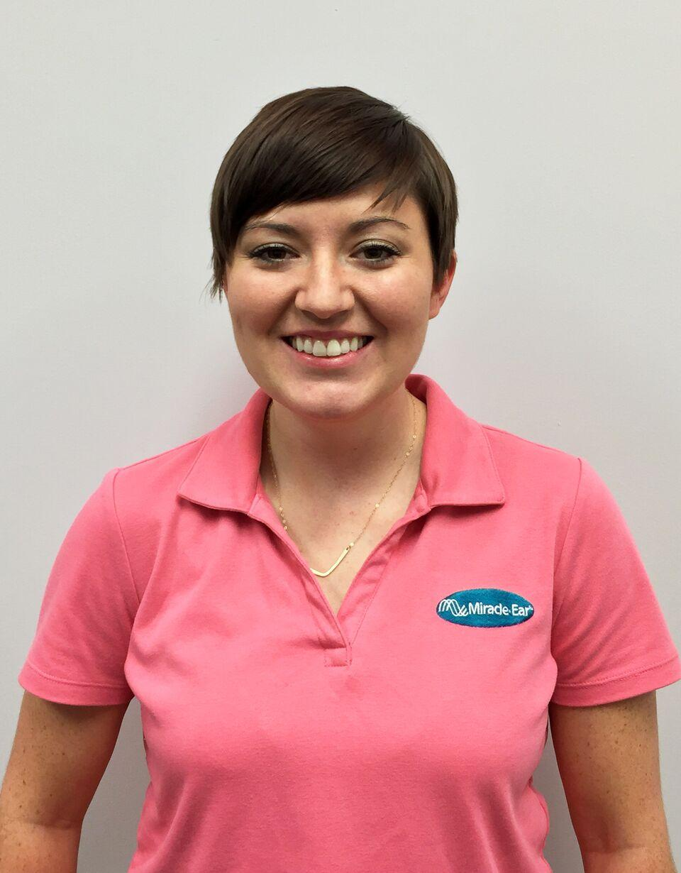 Profile Photo of Jennifer - Front Office Associate
