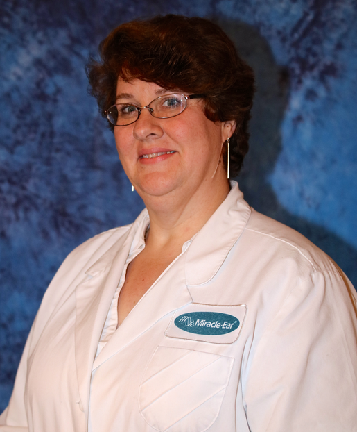 Profile Photo of Patricia - Board Certified Hearing  Instrument Specialist