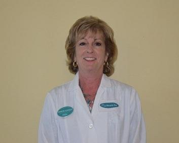 Profile Photo of Sharon - Board Certified Hearing Instrument Specialist