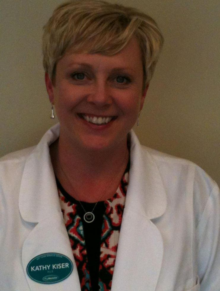 Profile Photo of Kathy - Hearing Instrument Specialist